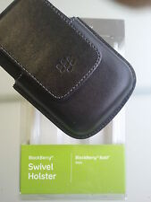 Original BlackBerry BOLD 9000 Swivel Holster,Tasche,,Etui,,Black Original Neu!!