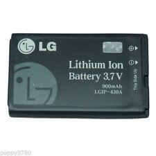 Batteries LG pour téléphone mobile et assistant personnel (PDA)