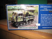 THE COLLECTORS SHOWCASE -CS00553 NORMANDY RAUPPENSCHLEPPER