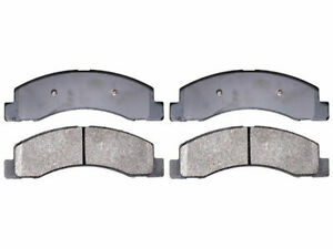 For 2000-2005 Ford Excursion Brake Pad Set Front Raybestos 74737QT 2001 2002
