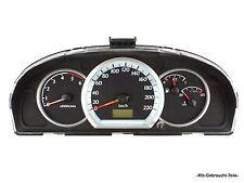 Chevrolet Nubira Lacetti 2.0 D Tacho Tachometer 96438560 DE