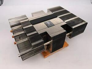 NEW Dell PowerEdge R630 R730 R730XD 165W Cpu Cooler Heatsink 0NGC09