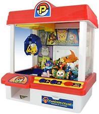 NEW TAKARA Tommy Pokemon Mini Crane Machine Catcher Pokemon Moncolle