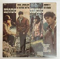 John Koerner - Running, Jumping, Standing Still - SEALED 1969 US 1st Press