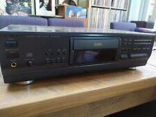 Technics SL-PS740A CD Player