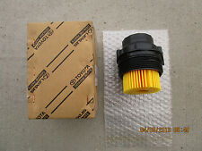07-14 TOYOTA 4RUNNER 4.0L 6Cyl OIL FILTER CAP WITH FILTER ASSEMBLY OEM BRAND NEW