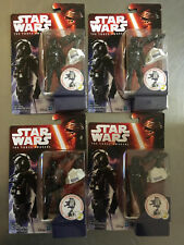 "Star Wars premier ordre TIE Fighter Pilot army builder lot 3.75"" FIGURE"