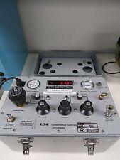 Eaton Consolidated Cntrl UPC5000 Heavy Duty Pressure Calibration Standard - FX23