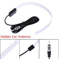 Car Hidden Aerial Radio Signal Booster Amplifier AMP Strengthen 12V