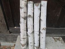 24 inch Fireplace Logs....Decorate, Crafts..Free Shipping!!!!!!!!!
