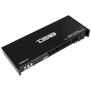 Car Amp 6 Channel 1800w Watt Audio Amplifier Stereo DS18 CANDY-6 Full Range
