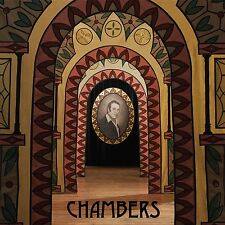 CHILLY GONZALES - CHAMBERS (POSTER EDITION)  VINYL LP + CD NEU
