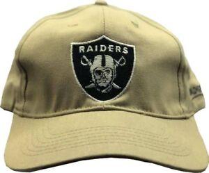 Oakland Raiders Los Angeles Raiders Basecap NFL Cap für football fans, sammler