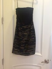 alice and olivia dress 4 - Excellent Condition