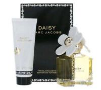 Daisy Marc Jacobs Women Perfume 2PCS Gift SET 3.4oz/100ML EDT/Body Lotion 2.5oz