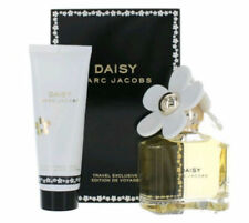 Daisy Marc Jacobs Women Perfume 2PCs Gift SET 3.4oz/100ML EDT/Body Lotion 2.5oz