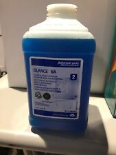 Diversey Glance NA 3172641 Non-Ammoniated glassand multi-surface cleaner 2.64Qt