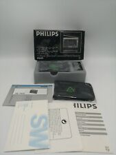 Vintage Radio PHILIPS AE3405 12 Band World receiver excellent condition