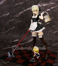 Fate/hollow ataraxia Figure Saber Alter Maid ver