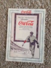 +++ CHRISTY Mathewson 1994 COKE inserisci Baseball Card #CM2 - New York Giants +++
