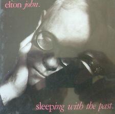 ELTON JOHN - Sleeping With The Past (CD) . FREE UK P+P .........................