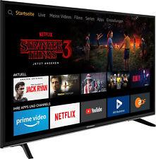 GRUNDIG 55 VLX 7020 Fire TV LED TV 139cm 4K UHD Smart-TV Triple Tuner B-Ware