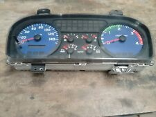 Hino instrument cluster odometer program, odo set, correction