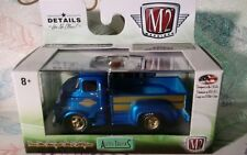 M2 MACHINES 1/64 AUTO-TRUCKS R46 1958 DODGE COE TRUCK NEW IN STOCK