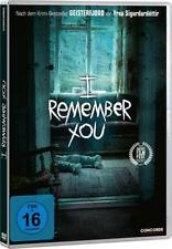 I remember you (2018)