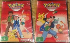 Pokemon - Indigo League : Season 1 (DVD, 2010, 6-Disc Set) - Region 4