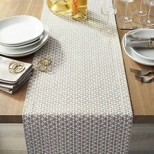 Crate Barrel Table Runner Ebay