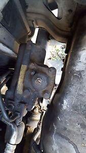 Hyundai terracan C 2.9 YK *BREAKING* 1 X steering box