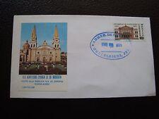 MEXIQUE - enveloppe 1979 (cy99) mexico