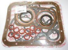 FIAT 126 / 126p  / fsm niki  650cc engine gasket set