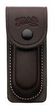 Leder-Gürteletui für Taschenmesser z.B. Victorinox Rangerwood 55     2653130