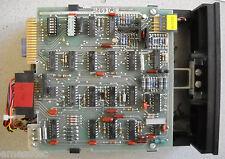 """SHUGART 400 SA400 5,25"""" Disketten Laufwerk Floppy Disc Drive Anno 1979 Vintage"""