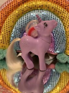 G1 Vintage My Little Pony Powder