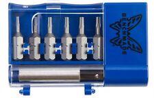 BENCHMADE 981084F BLUE BOX MAINTENANCE TOOL KIT