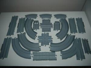 Chuggington Interactive Trains Parts 20 x TRACK PIECES _ D5