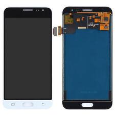 Para Samsung Galaxy J3 2016 SM-J320FN Digitalizador con Pantalla Táctil + Pantalla LCD Blanco