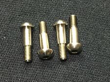 Titanium King Pin Screws for TLR 22 platforms