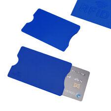 Bankkarten Führerscheinkarten Kartenbox neu Hüllen für EC-Karten Kreditkarten
