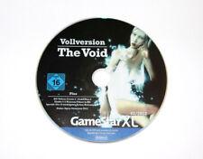 2012 Gamestar DVD The Void Crysis 3 Guild Wars 2 Diablo 3 Agrar Simulator Demo