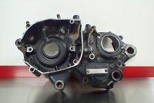 1988 Honda CR125 CR 125 left engine case crankcase