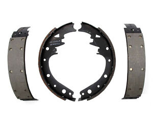 Drum Brake Shoe fits 1965-1970 Pontiac Bonneville,Catalina,Executive Bonneville,