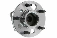 Wheel Bearing and Hub Assembly Rear Mevotech H512221