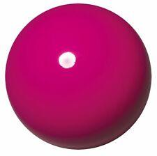 Sasaki Japan Rg Rhythmic Gymnastics Gym Star Ball Fig Approved M-20A-F Raspberry