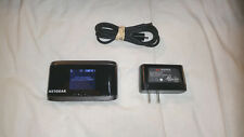 Netgear Sierra 763S AirCard mobile hotspot - working great, with battery