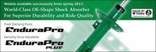Tein Stoßdämpfer Vorne Links für Mercedes C-Klasse Sal 204049 C180 2011>2014