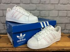 adidas 38 rosa superstar